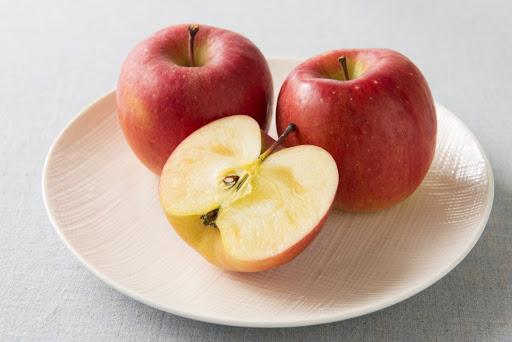 ふじりんごと王林の違い