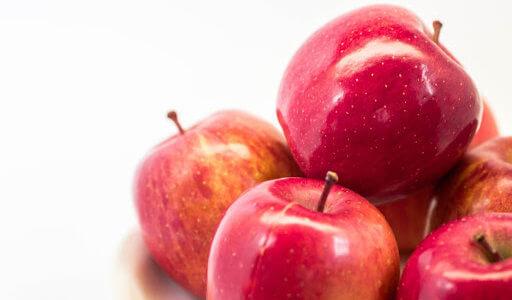 【りんご】ふじとジョナゴールドの違いを徹底比較!