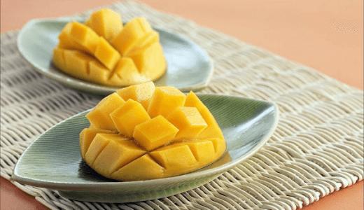 アップルマンゴーと普通のマンゴーとの違いは何なのか